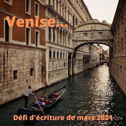 33-Babelio.com-Venise... Défi écriture-C