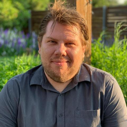 Tim McDaniel