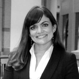 Lyda Ness Garcia
