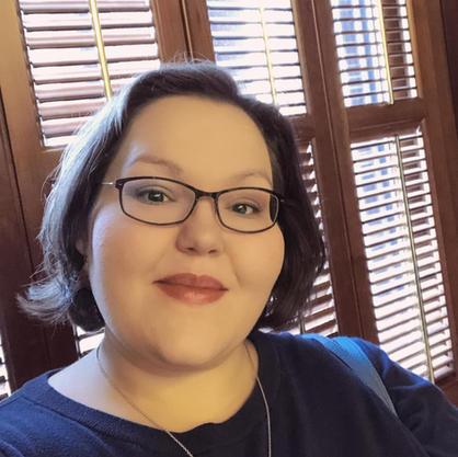 Deana Tollerton, PRP (she/her)