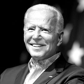 Joe Biden*