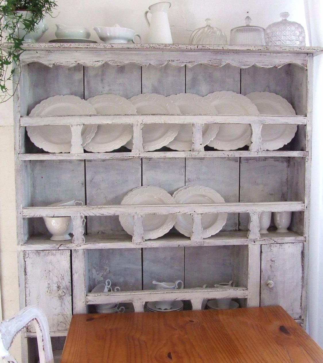 Cucina stile antico