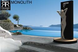 Doccia per esterni Easy Shower - MOD. MONOLITH 481.jpg