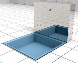 Doccia per esterni Easy Shower - Lavapiedi QUICK WASH-R-U-P-L.-M.jpg
