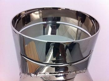 Docce Easy Shower - particolare portaoggetti del lavapiedi QUICK WASH-R