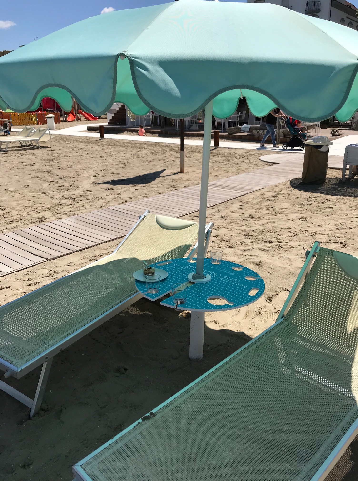 Happy hour on the beach® - Bellaria
