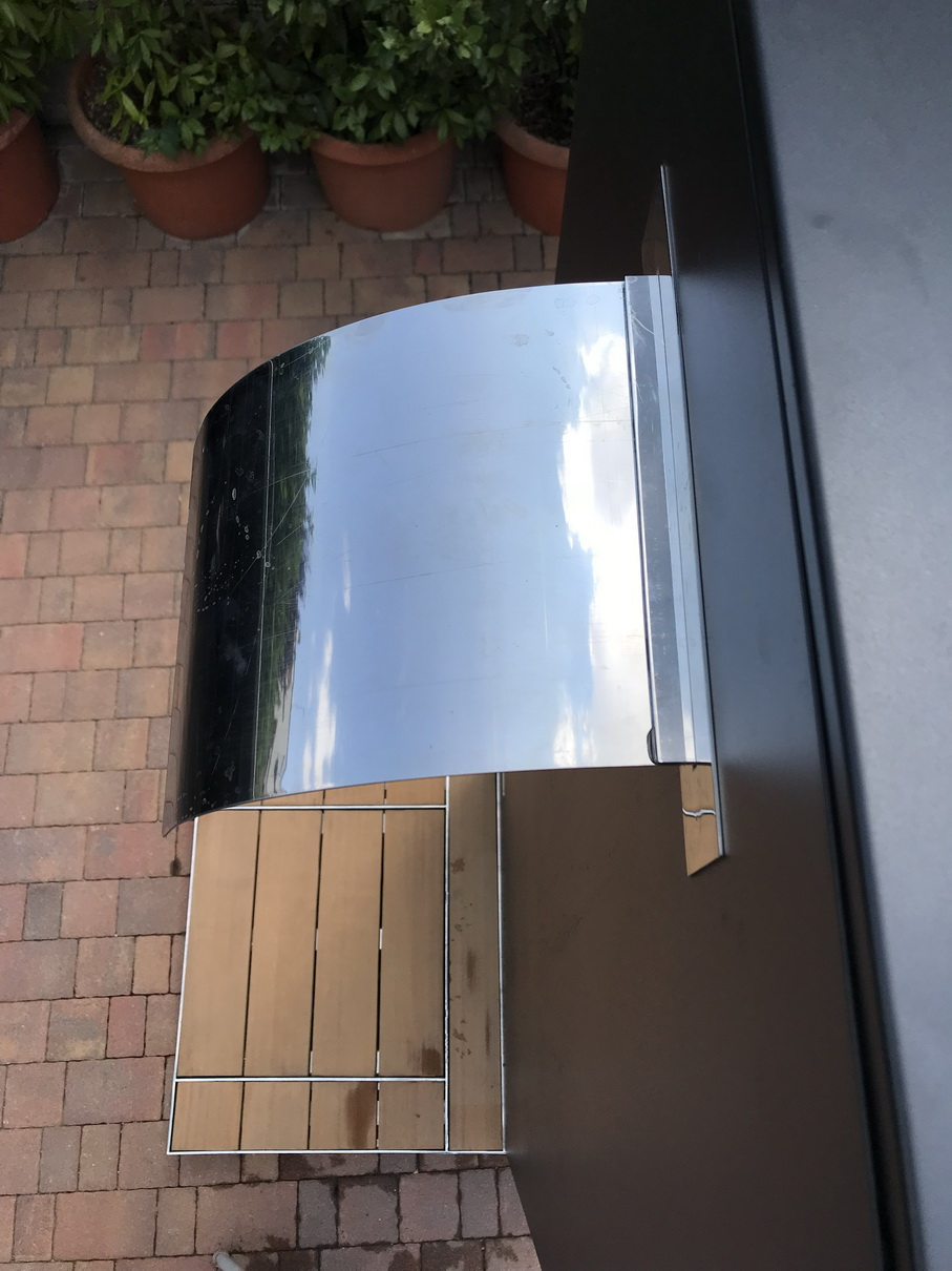 Doccia solare Easy Shower® - MONOLIT