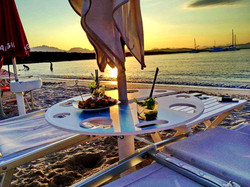 Happy hour on the beach - Sardegna