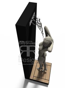 Doccia per esterni Easy Shower - MOD. MONOLITH_372+W.png