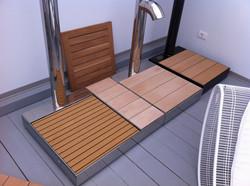 Easy Shower - vari modelli