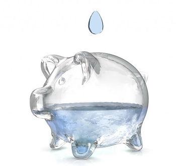 Docce per esterni ed interni Easy Shower a risparmio energetico