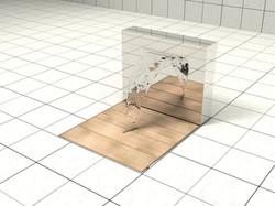 Doccia per esterni Easy Shower - Lavapiedi QUICK WASH-R-U-L-M.33.jpg