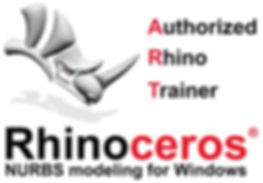 Corsi Rhinoceros - Training with Rhinoceros and its plugins