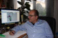 Roberto Rossi Design - interior exterior designer industrial maker self-producer