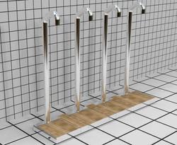 Doccia per esterni Easy Shower - Mod. LINEAR-S-L_1.jpg