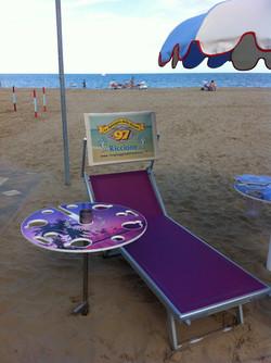 Happy hour on the beach - Riccione