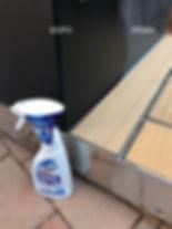 Docce Easy Shower - Pulizia e manutenzione