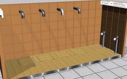 Installazione_eventualle_futura_n°4_docce__+_n°2_lavapiedi_Easy_Shower_(renderin
