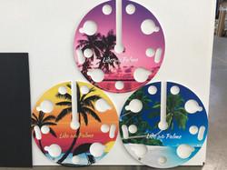 Happy hour on the beach® -produzione