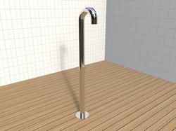 Doccia Easy Shower SINGLE-F-L