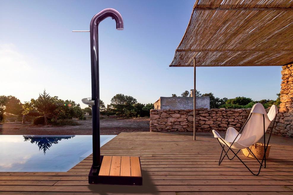 Doccia solare Easy Shower®