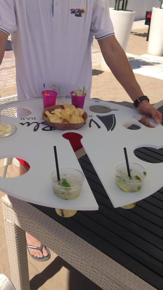 Happy hour on the beach® - Riccione
