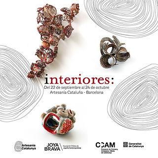 Exposición Interiores CCAM, Barcelona