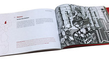 Entrelinhas Urbanas - Book Launch