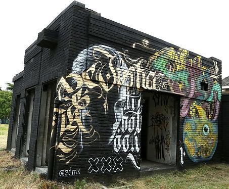 step in the arena, netherlands, europe, street art, edmx, graffiti, spray art, eindhoven, graffiti festival, urban arte, arte de rua