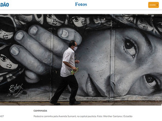 Picture of the day @ Estadão - SP