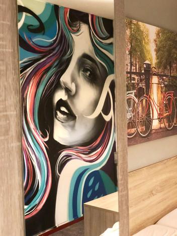Teleport Amsterdam