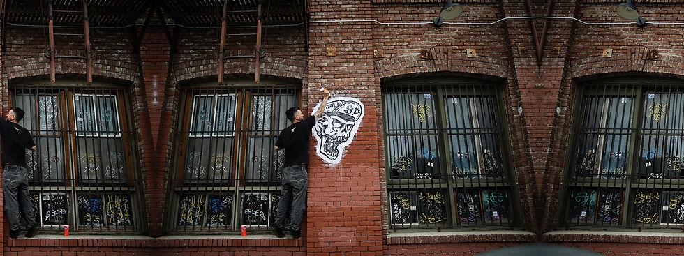 Artista Edmx em Los angeles