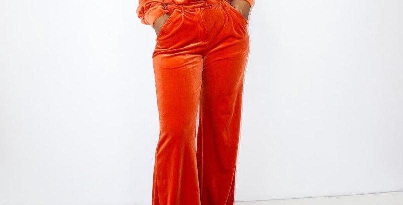 Orange You Lucky