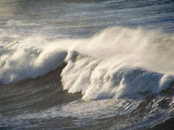Aguajes o mareas vivas ¿por qué ocurren?