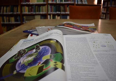 Asciem, asesoría científicas y busquedas bibliográficas y de patentes.