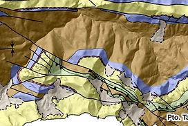 cartografia tematica geomorfologia hidrogeologia geotecnia ASCIEM Asesoria Consultoria geologia quimica