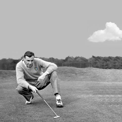 Delsjö Golfklubb