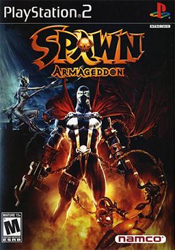 Spawn_-_Armageddon_Coverart