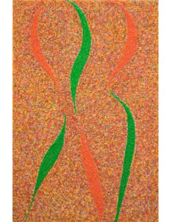 Speaker (Orange Datum) I