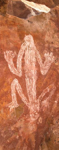 Aboriginal Rock Art Wyndham WA