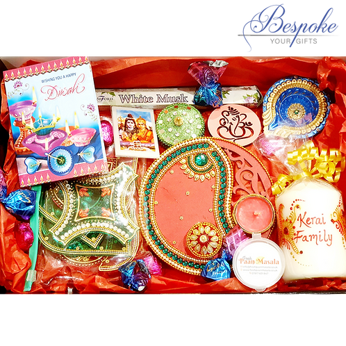 Limited Edition Diwali Celebration Box