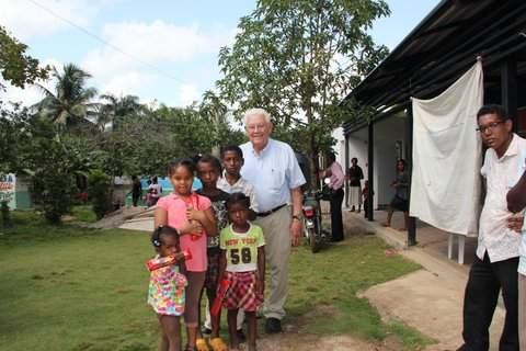 Lopez Charities in Dominican Republic & Cuba