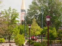 University Park   DU