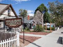 Berkeley   Sunnyside   Regis   Chaffee Park