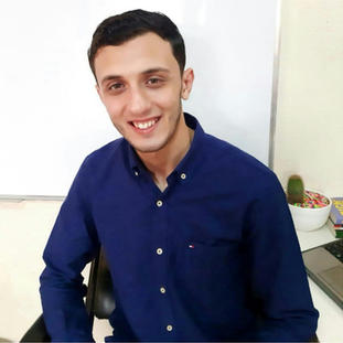 Anas AlKhalidi