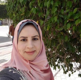Lubna AlHajjar