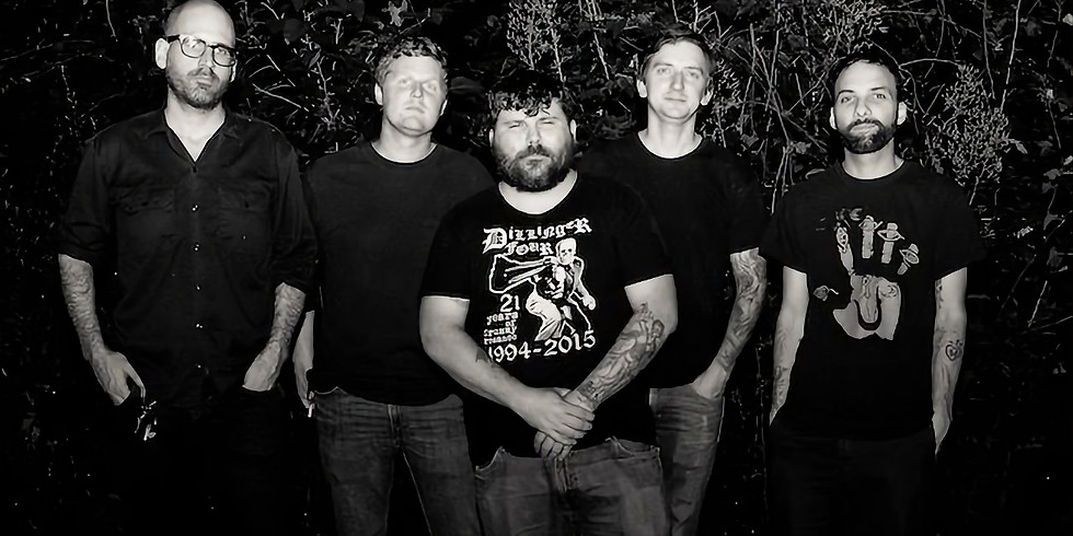 The Land In Between DIY Presents: Iron Chic