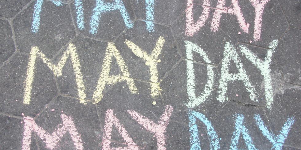Mayday Art Build