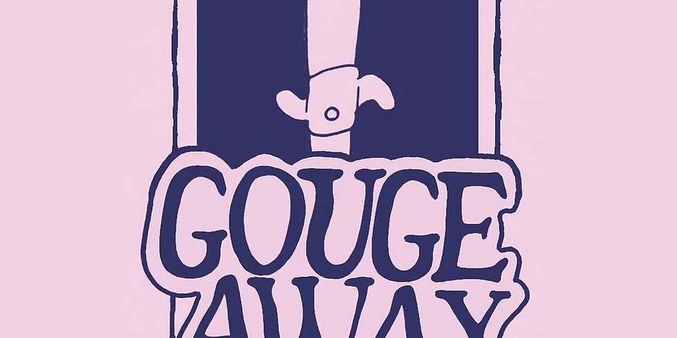 Gouge Away & amygdala