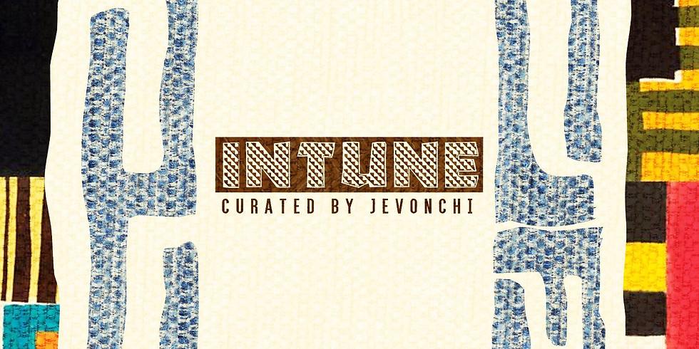 Jevonchi & Friends present Intue